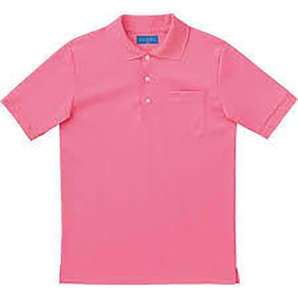 医療 ポロシャツ 介護 スポーツ 男女兼用 半袖 KAZEN CARE 237 uniform-japan 04
