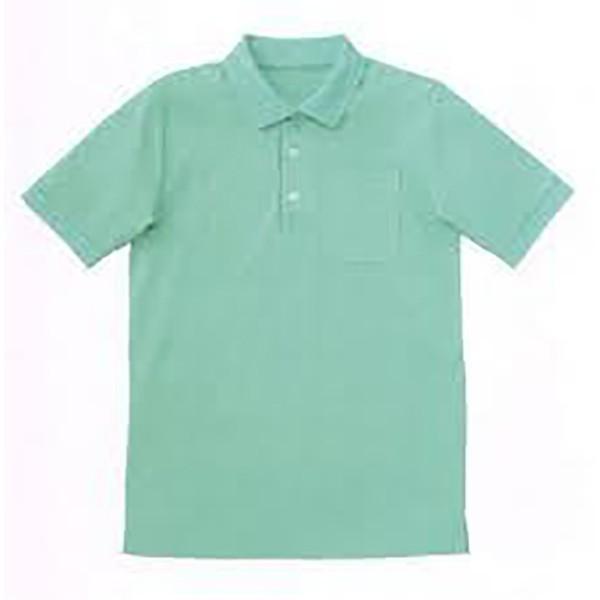 医療 ポロシャツ 介護 スポーツ 男女兼用 半袖 KAZEN CARE 237 uniform-japan 06