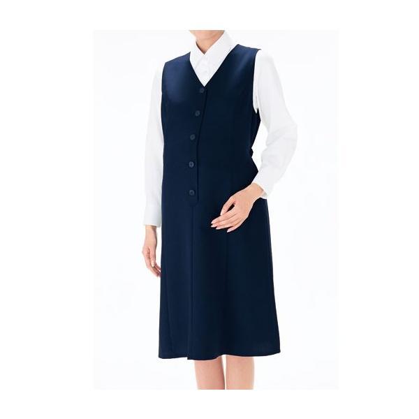 事務服 マタニティウェア 22824-1 ハネクトーン早川 uniform-shop