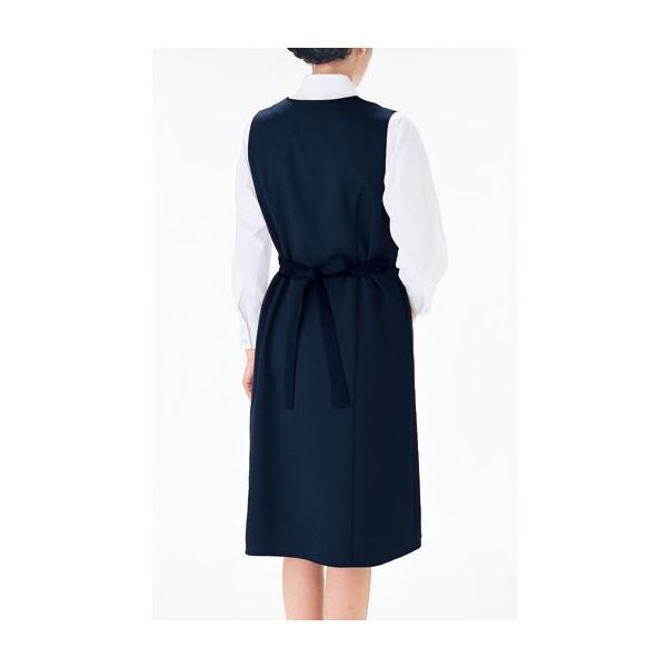 事務服 マタニティウェア 22824-1 ハネクトーン早川 uniform-shop 02