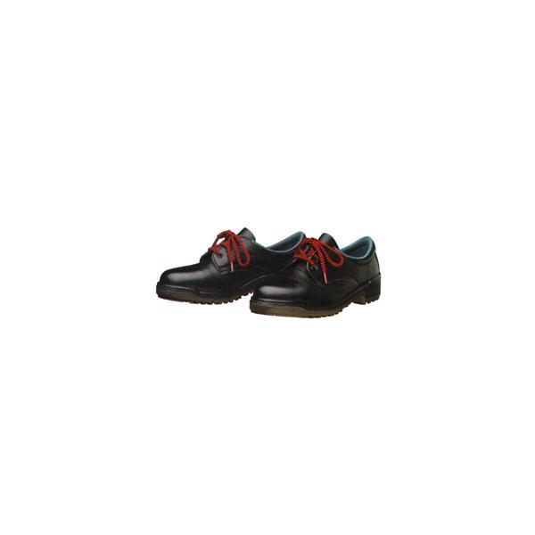 ウレタン底安全靴 短靴(女性用) LD5001 ドンケル