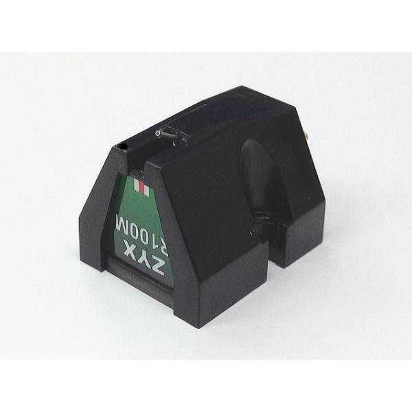 ZYX ジックス モノラル専用MCカートリッジ R100-MONO