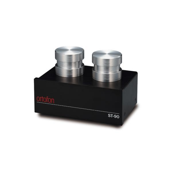 ortofon オルトフォン 昇圧トランス ST90