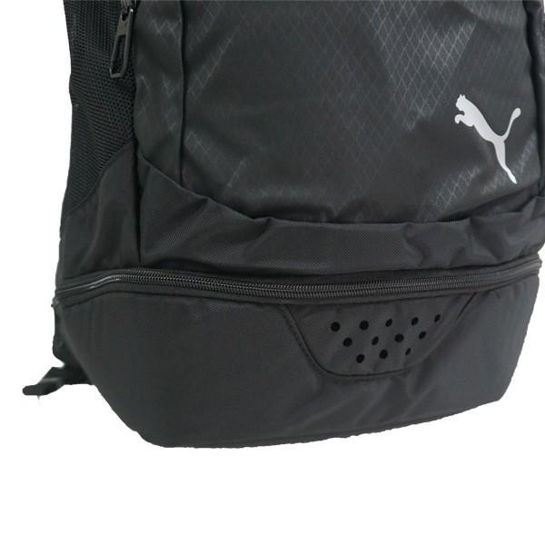 サッカーバック プーマ puma トレーニング プレミアム バックパック 074456|unionspo|04