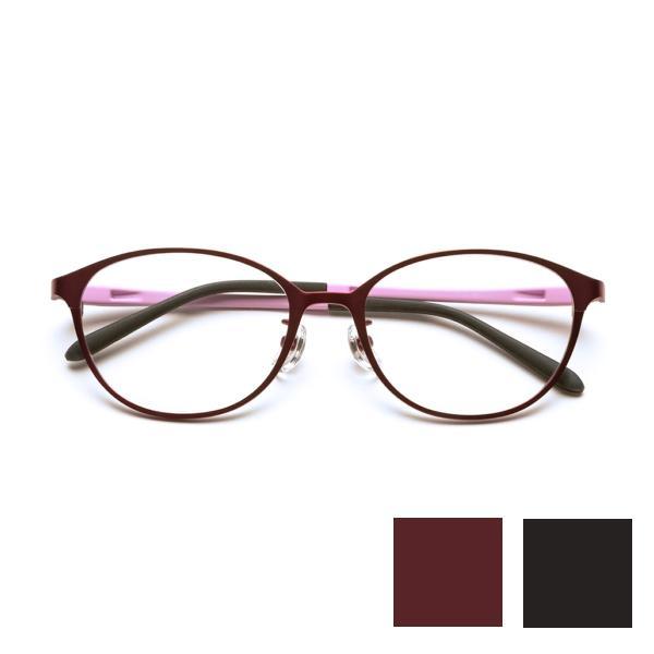 ピントグラス シニア 老眼鏡 おしゃれ 女性 メンズ レディース ブルーライト 度数調整 708