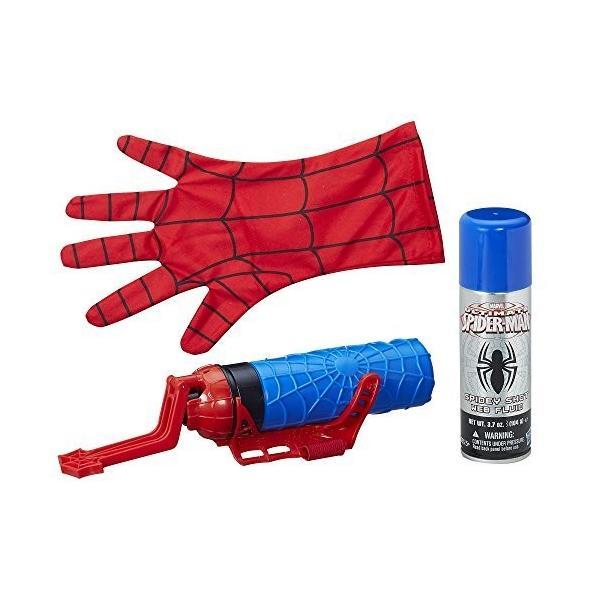 スパイダーマン ウェブシューター 水鉄砲 おもちゃ Hasbro ハスブロ|universe-store