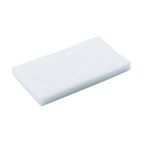 (吸煙器)白光 サブフィルター 角型ノズル用 20枚入 A5036