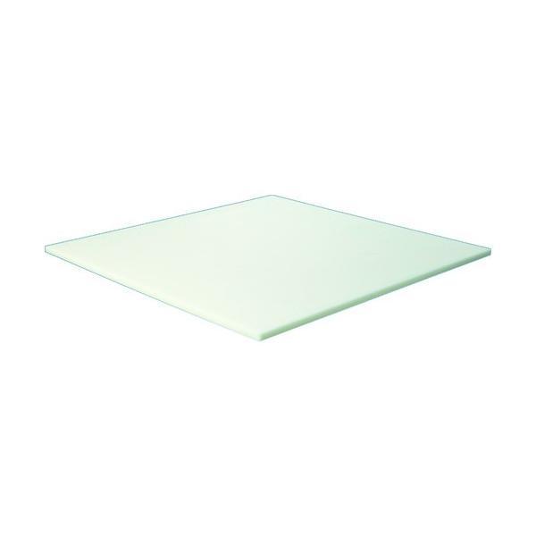 (樹脂素材)タキロン スーパーキャストナイロン 15T×500×1000 白 TP-MCN-PLATE-350-15-500-1000