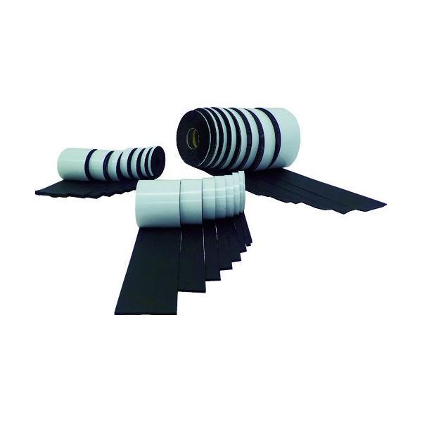 (気密防水テープ)TRUSCO タフロングEPDMテープ 10mmX30mmX10m TAFLT-1030-10M