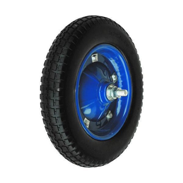 (一輪車)HARAX ノーパンクタイヤセット TR13X3N