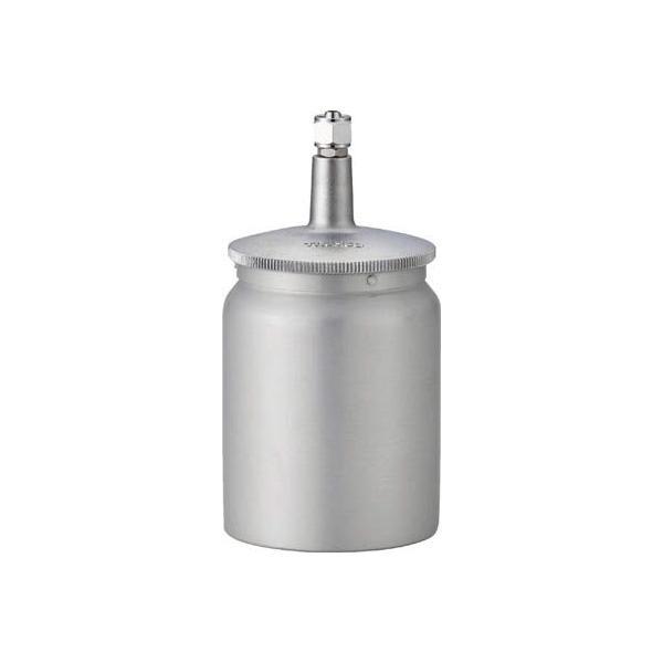 (スプレーガン)トラスコ 塗料カップ 吸上式用 容量0.7L  SC-07