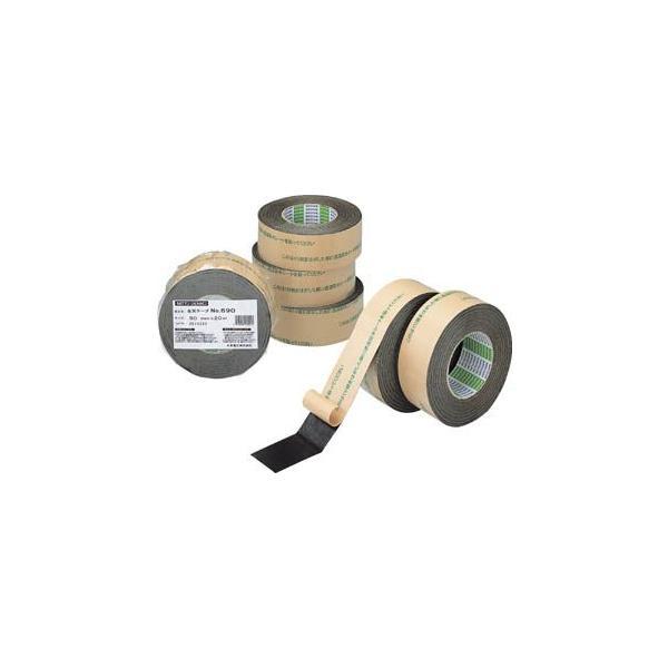 (気密防水テープ)日東電工 防水気密テープ No.690 100mm×20m 両面  NO690-100