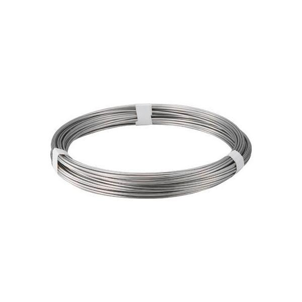 (針金)トラスコ ステンレス針金 0.9mm 1kg  TSW-09