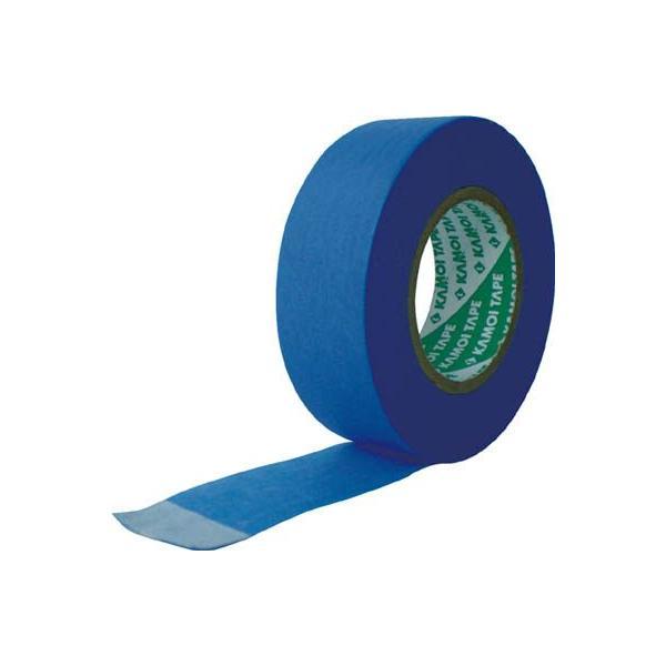 (マスキングテープ 養生テープ)カモ井 マスキングテープサイディング用(7巻入) SB246JAN-18