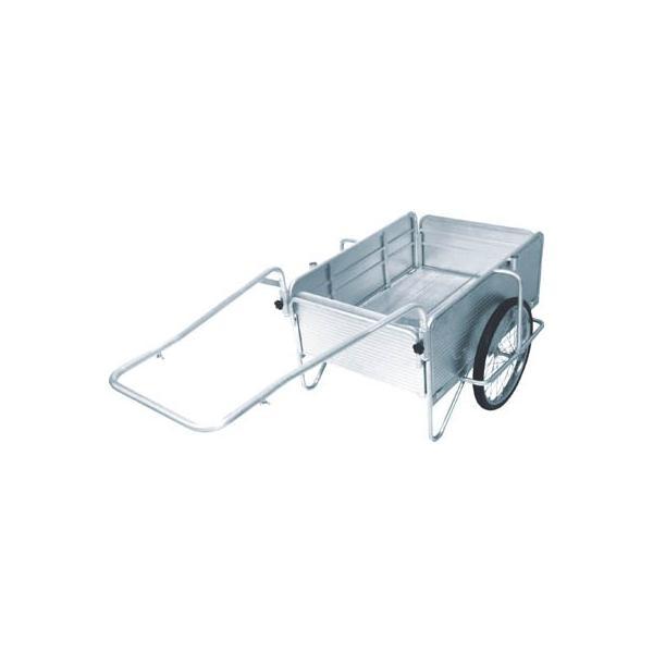 直送品 代引不可 (一輪車 リヤカー)昭和 マルチキャリーSMC−3型  SMC-3