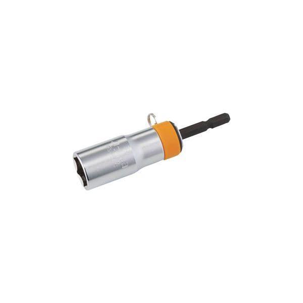 (ソケットビット 電動工具用)TOP工業 トップ工業 電動ドリル用落下防止ソケット ハイキャッチ 21mm  ERB-21