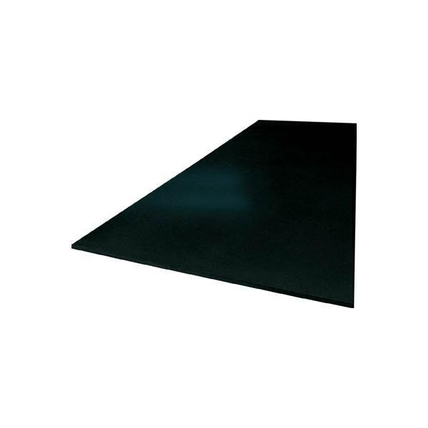 (作業台アタッチメント)トラスコ 作業台用ゴムマット 1700X700X5 黒  GM5L-1700