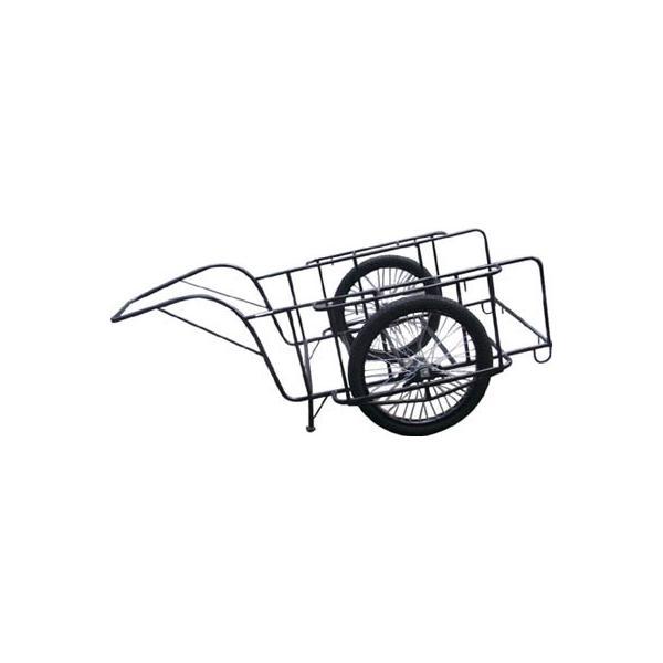 直送品 代引不可 (一輪車 リヤカー)ムラマツ リヤカー  MR-4