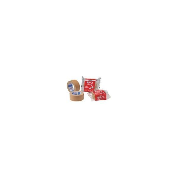 (梱包 テープ)積水 布テープNo.600V 100×25  N60-XV07