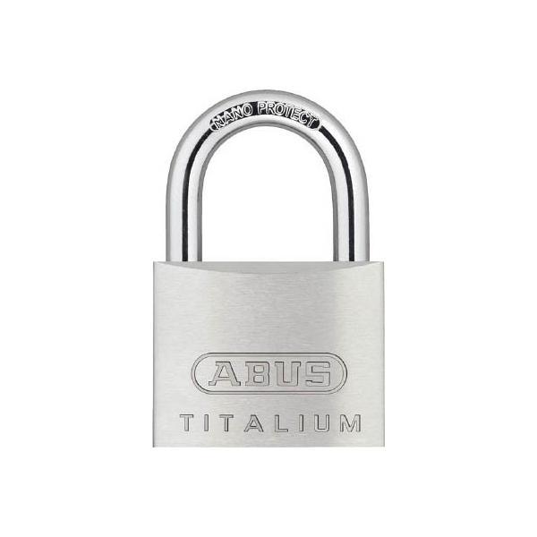 (鍵)ABUS アバス社 タイタリウム 64TI−40 バラ番  64TI-40-KD