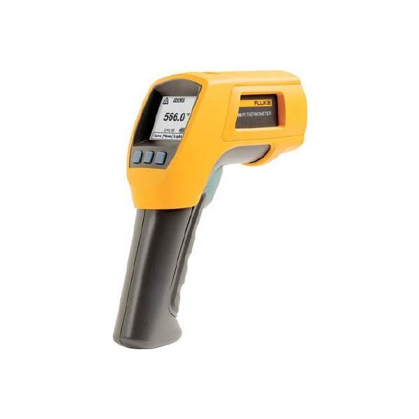 (温度計・湿度計)FLUKE 放射温度計 566