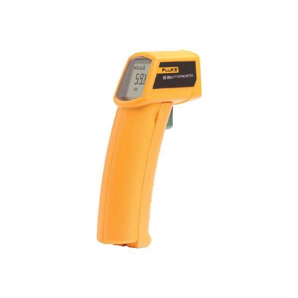 (温度計・湿度計)FLUKE 放射温度計 59