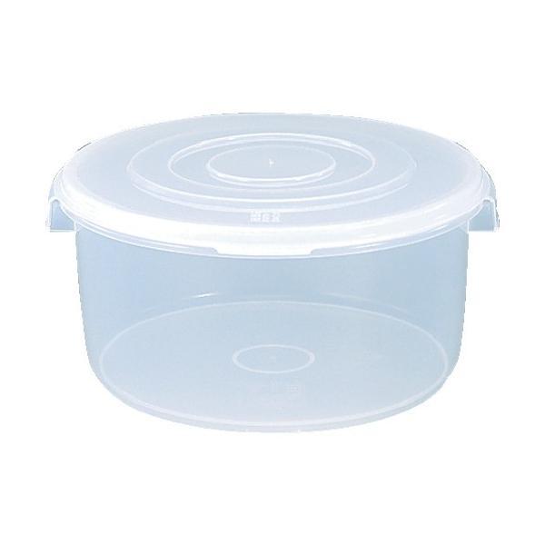 (食品用容器)TONBO 漬物シール浅12型 ナチュラル 1191