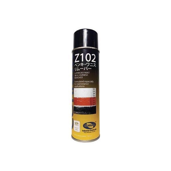 (はがし剤)デブコン CORIUM Z102 ペンキ・ワニスリムーバー C0102A