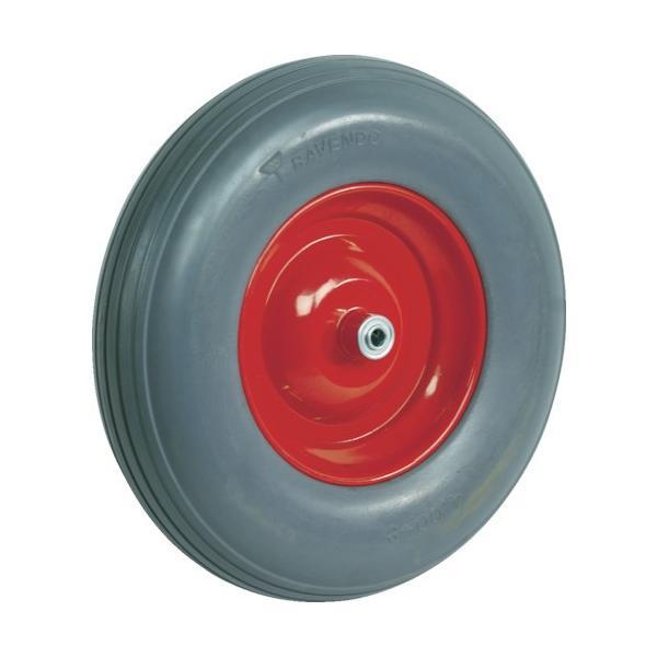 (一輪車)RAVENDO ノーパンクスペアタイヤ 640628