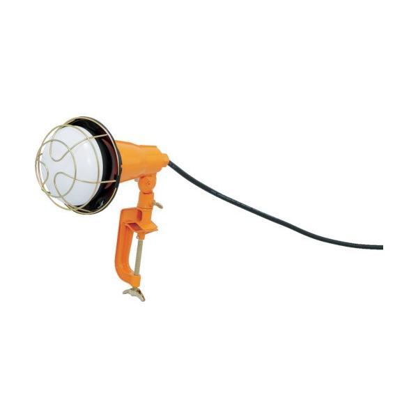 (投光器)IRIS クランプ式交換電球型投光器5500lm LWT5500CK