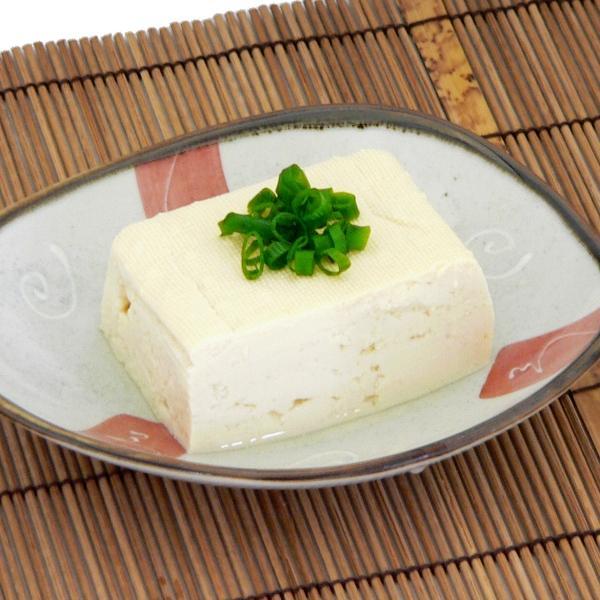 自然の味そのまんま 国産大豆100%使用の木綿豆腐[200g]