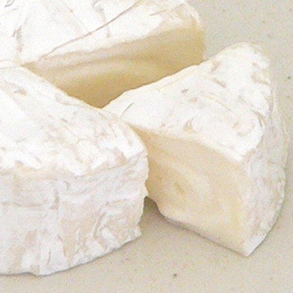 自然の味そのまんま こだわりのカマンベールチーズ[100g]