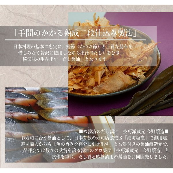 西京漬け キンキ 吟醤漬一切れ包装 吉次 きんき きちじ お取り寄せ|uoryu|05