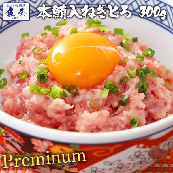 まぐろ マグロ 鮪 本鮪 刺身 海鮮 ねぎとろ 300g 冷凍 鉄火丼 送料無料 たたき 在宅 母の日 父の日 敬老 在宅応援 中元 お歳暮 ギフト