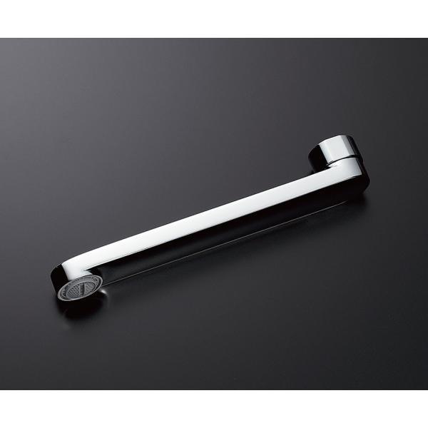 INAX 水栓金具 【A-9775-9】 オプションパーツ 吐水口部(整流吐水)