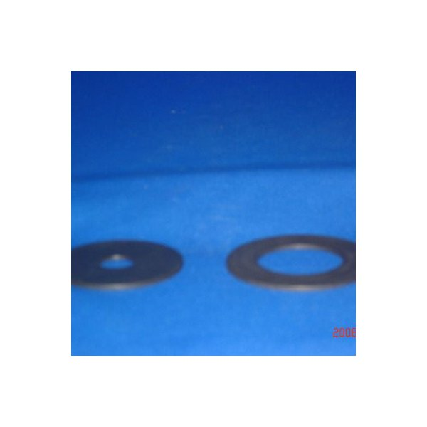 TOTOトイレ部品・補修品タンク排水弁パッキン部 HH11027  新品