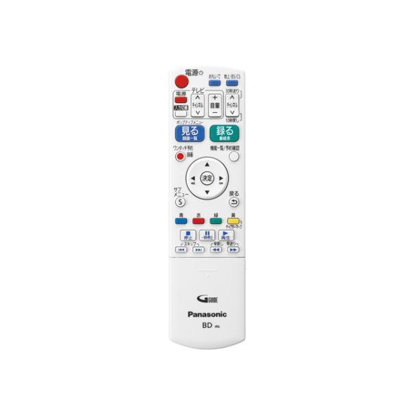 ゆうパケット対応可パナソニックPanasonicブルーレイ・DVDプレーヤー・レコーダーリモコンTZT2Q011225N2QAY