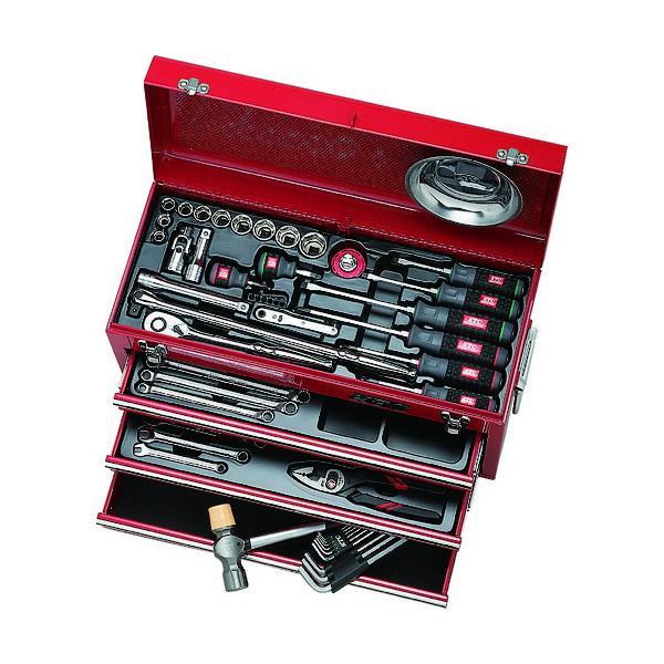 KTC 工具セット(チェストタイプ) SK4586X