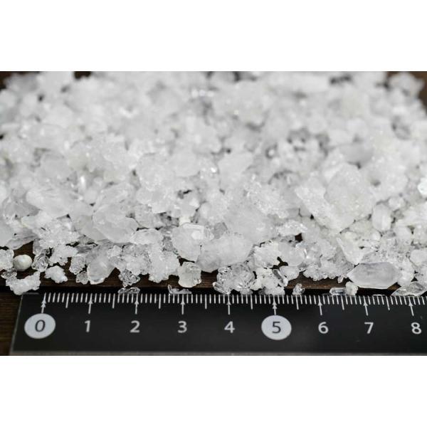 ダブルポイント 両剣水晶 ミニ結晶 詰合せ(約100g)(モロッコ産)ダブルターミネイテッド|水晶|原石|さざれ|結晶|詰め合わせ||up-stone|05