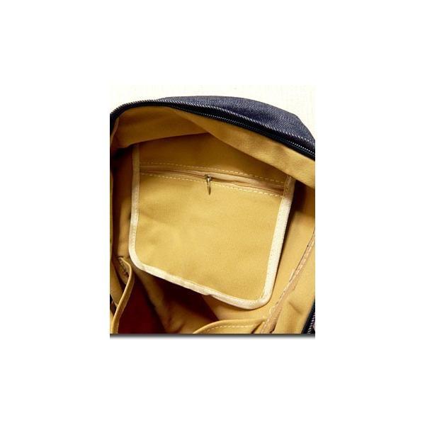 メンズバッグ バッグ カラフルなネオンカラーで今季注目度大 非常に大きなメガジップファスナー付き切替えデイバッグ|update|09