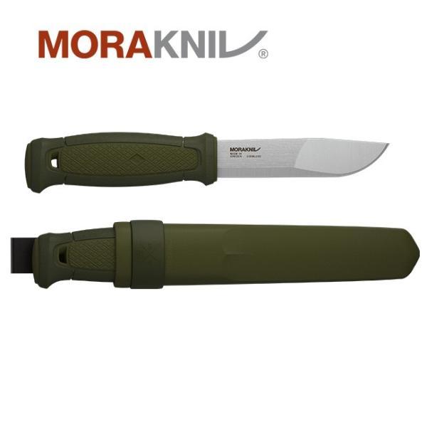 Morakniv Kansbol Standard モーラナイフ カンスボル スタンダード|upi-outdoorproducts