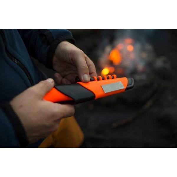Morakniv Bushcraft Survival Orange モーラナイフ ブッシュクラフト サバイバル オレンジ|upi-outdoorproducts|02