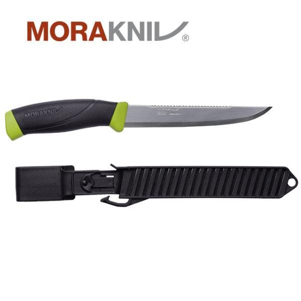 Morakniv Fishing Comfort Scaler 150 モーラナイフ フィッシング コンフォート スケーラー 150|upi-outdoorproducts