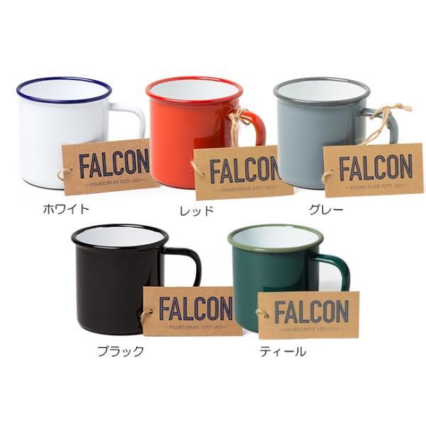 FALCON Enamelware ファルコン エナメルウェア マグ|upi-outdoorproducts|11