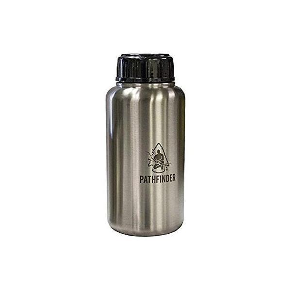 PATHFINDER パスファインダー 950ml ボトル&カップセット 正規品|upi-outdoorproducts|02