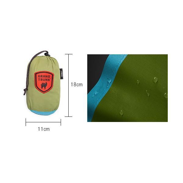 Grand Trunk グランドトランクトランクテック シングル ハンモック 正規品 upi-outdoorproducts 03