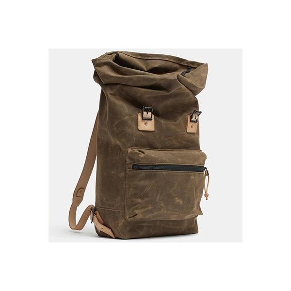 CRUD Lando Backpack Natural クルード ランド バックパック ナチュラル|upi-outdoorproducts|02