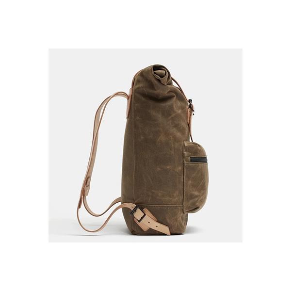 CRUD Lando Backpack Natural クルード ランド バックパック ナチュラル|upi-outdoorproducts|03