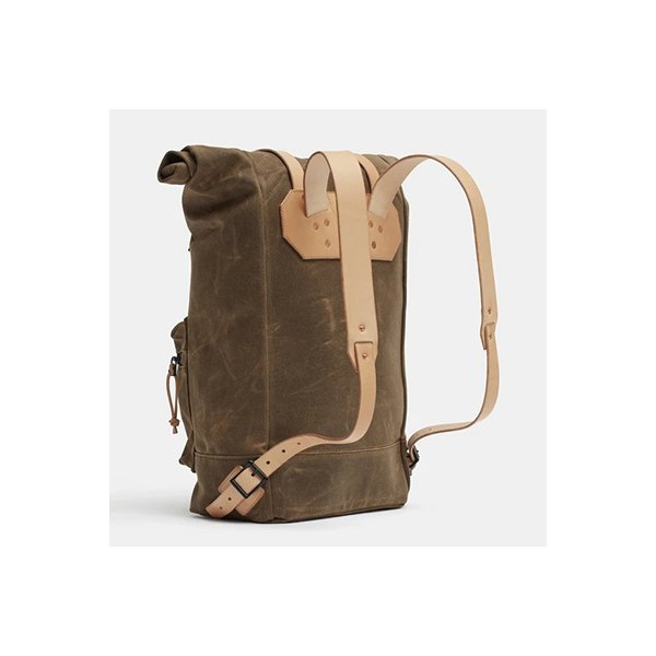 CRUD Lando Backpack Natural クルード ランド バックパック ナチュラル|upi-outdoorproducts|04