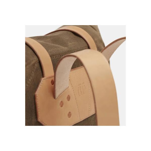 CRUD Lando Backpack Natural クルード ランド バックパック ナチュラル|upi-outdoorproducts|05